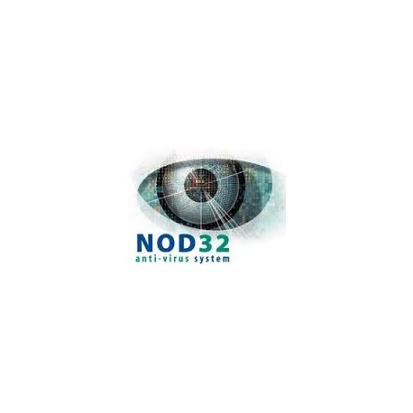 Eset - Antivirus NOD32 Full 1Y