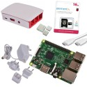 Raspberry Pi 3 Official Starter Kit model B