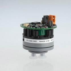 CityTech - Trasmettitore 4-20mA SO2  T3SH