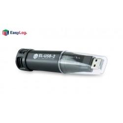 Registratore di dati Lascar EL-USB-2, IP67
