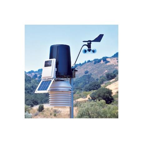 DAVIS Vantage Pro2 Wireless Plus Ventilata 24h