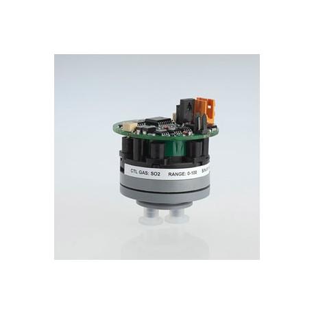 Trasmettitore 4-20mA 0-200ppm H2 - Sensore 3HYTCode TE1G-1A