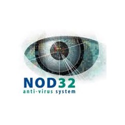Eset - Antivirus NOD32 Full 1Y
