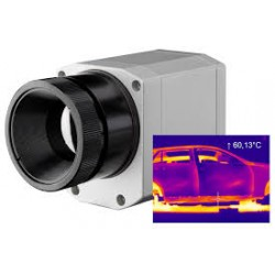 Optris PI640 - Piccola Termocamera