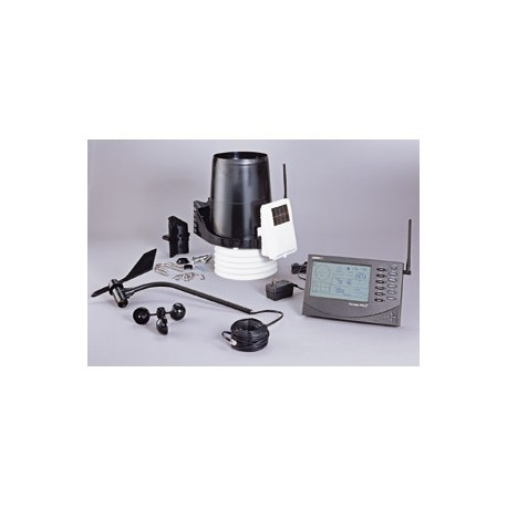 DW-6162EU Vantage Pro2 Wireless Plus