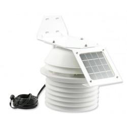 DW-6832  Sensore T/UM 7.6m + Schermo Ventilato