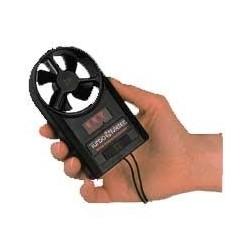 DW-271  Anemometro portatile a turbina