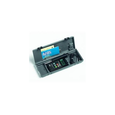 HD8701 Fonometro con indicazione digitale classe 2